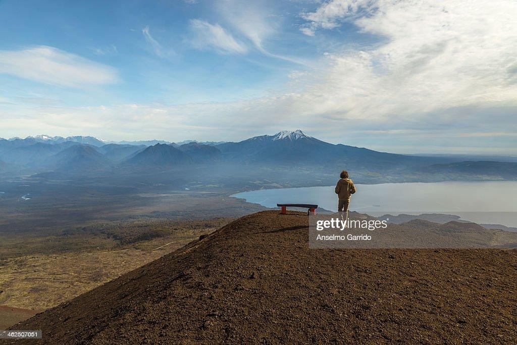Chile : Stock Photo