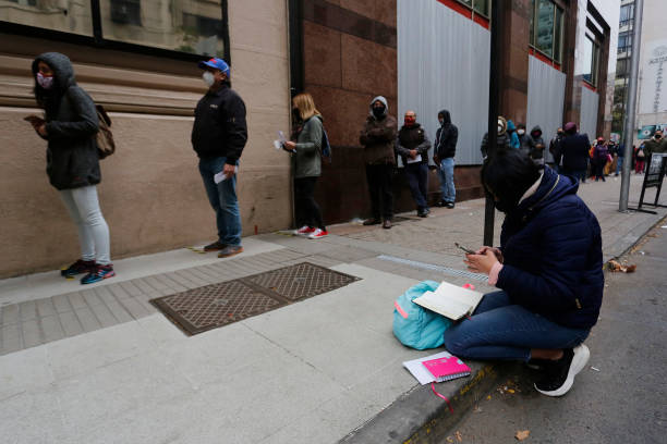 CHL: Unemployment Record in Santiago Metropolitan Area