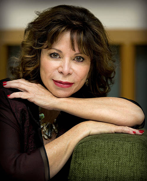 a biography of isabel allende a chilean novelist