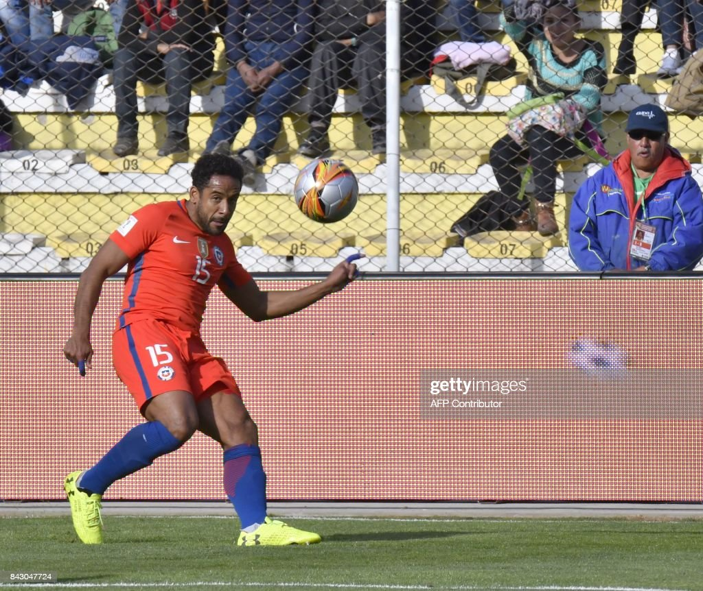 Top Chile World Cup 2018 - chiles-jean-beausejour-controls-the-ball-during-their-2018-world-cup-picture-id843047724  Gallery_949752 .com/photos/chiles-jean-beausejour-controls-the-ball-during-their-2018-world-cup-picture-id843047724