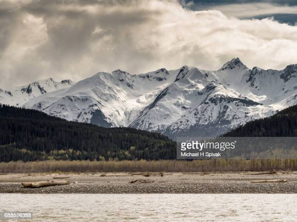 Chilkat River Alaska