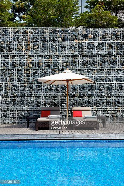 Chill Pool Deck Chair