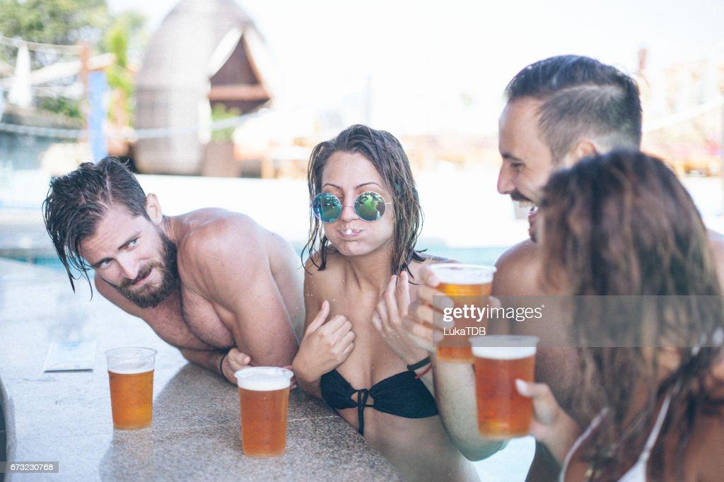 Réfrigération au bar
