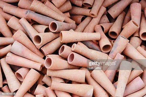 Chillum pipes