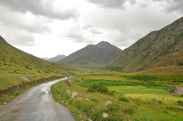 Top 5 places to visit in Astore Chillim Astore, Gilgit-Baltistan.