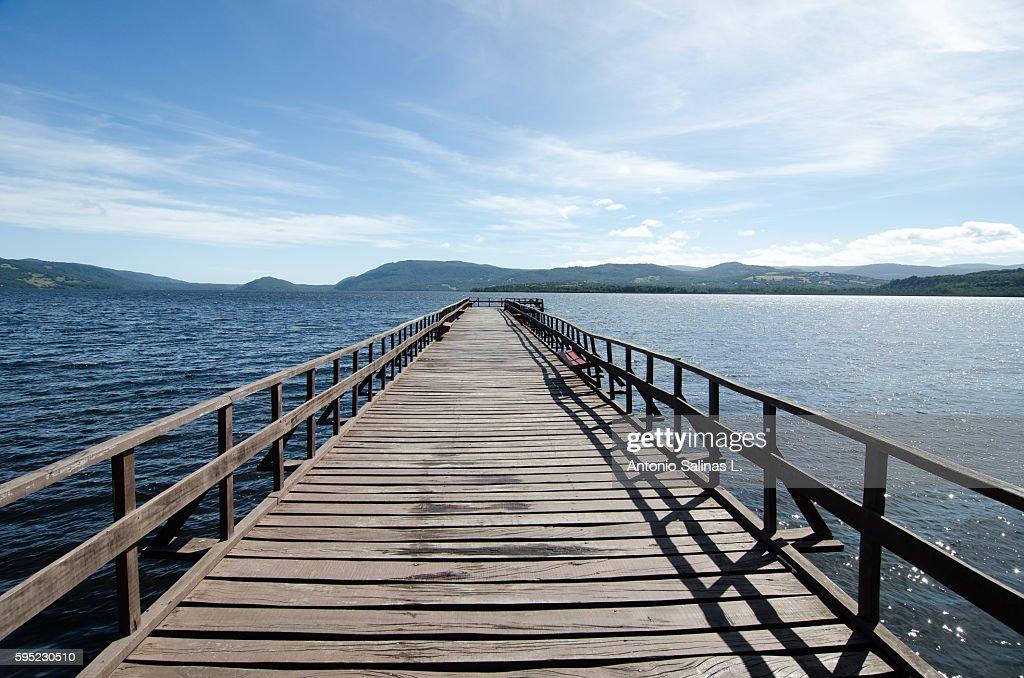 Chiloe Island, Chile : Foto de stock