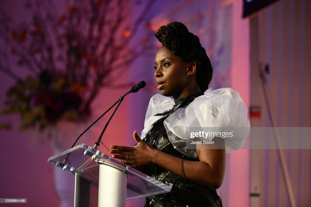 2018 Action Against Hunger Gala : News Photo