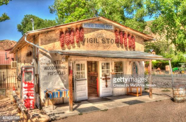 Chimayo Trading Post Store