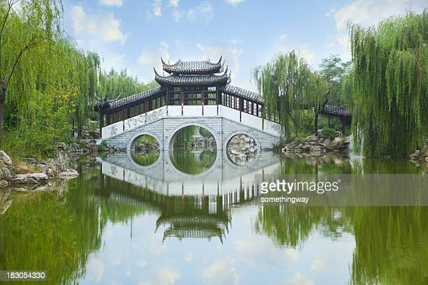 china ancient architecture - suzhou stock pictures, royalty-free photos & images