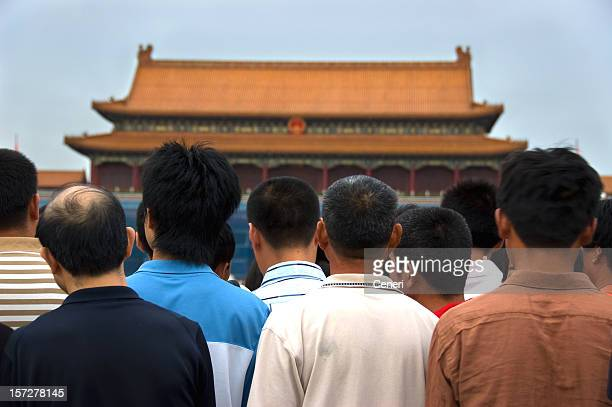 china and her people - china politics stock pictures, royalty-free photos & images