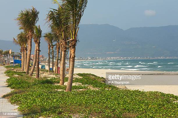 China Beach, Danang, Quang Nam Da Nang Province, Vietnam