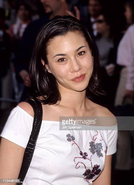 China Chow during Premiere of Les Miserables at Sony Lincoln Center in New York City New York United States