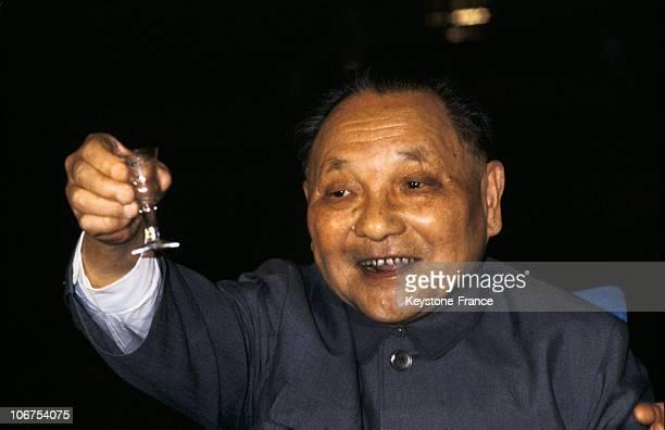 China, Deng Xiaoping