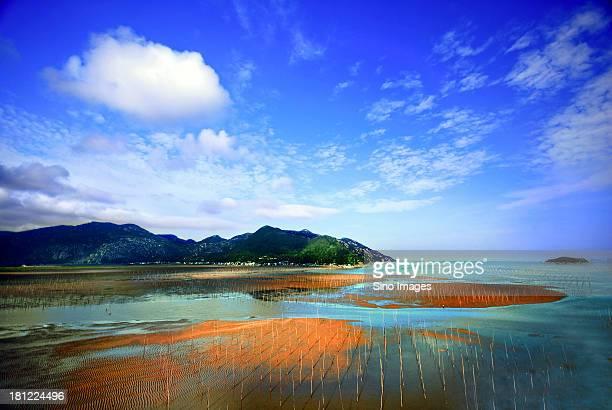 China Fujian Xiapu