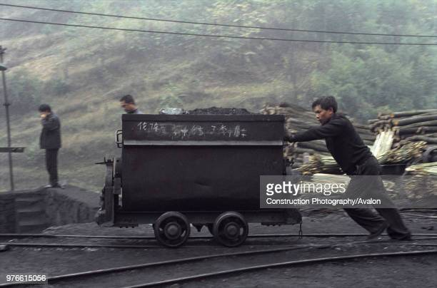 China is one of the largest producer of coal in the world but it has also one of the worse recorded mining conditions To make matters worse illegal...