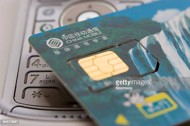 60 Top China Mobile Sim Pictures, Photos and Images - Getty Images