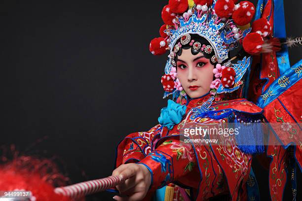 china opera - opera stock pictures, royalty-free photos & images