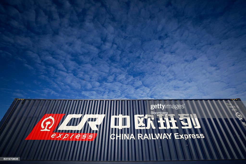 Image result for amsterdam to china rail cargo