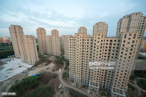 China - Residential Neighborhood Development