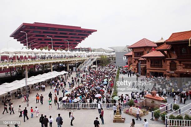 China, shanghai, 2010 world expo