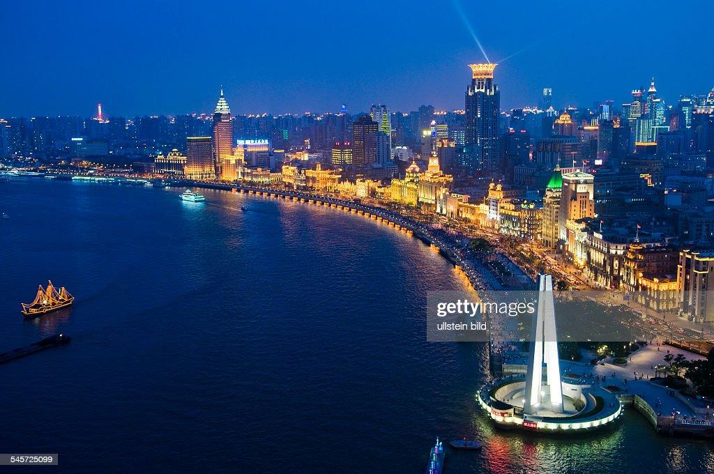 China Shanghai Shanghai