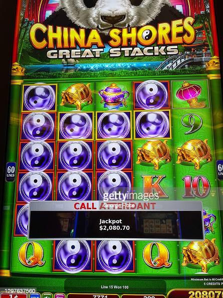 blackfoot cash casino Slot Machine