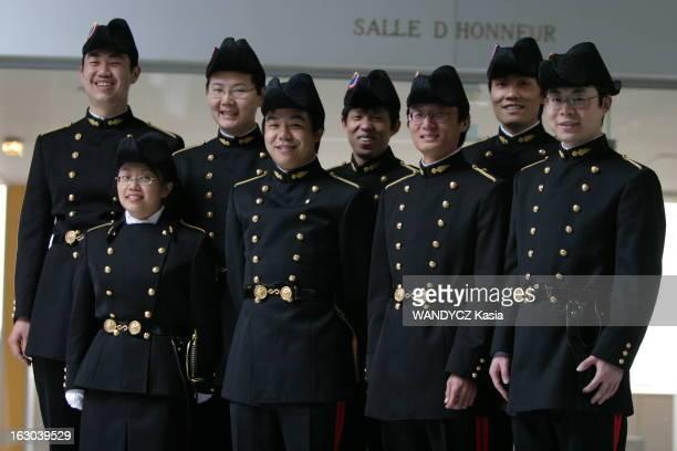 They Want Excellence Polytechnic Give It To Them France et Chine s'allient depuis 2003 pour former dans nos meilleures écoles une élite mondiale...