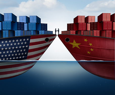 China United States Trade Agreement 956062442