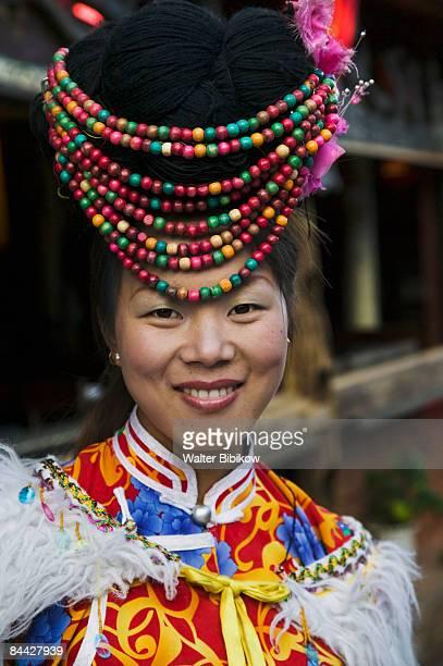 China, Yunnan Province, Lijiang, Old Town,