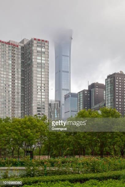 china zun in beijing - gwengoat foto e immagini stock