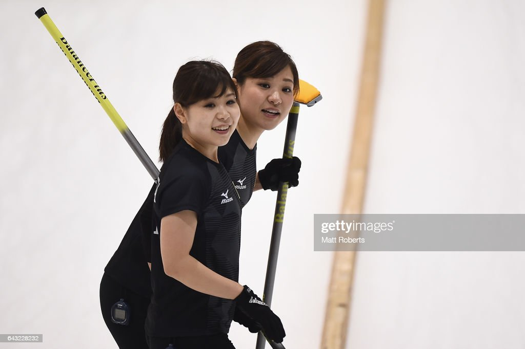 The Asian Winter Games 2017 - Day 3 : ニュース写真