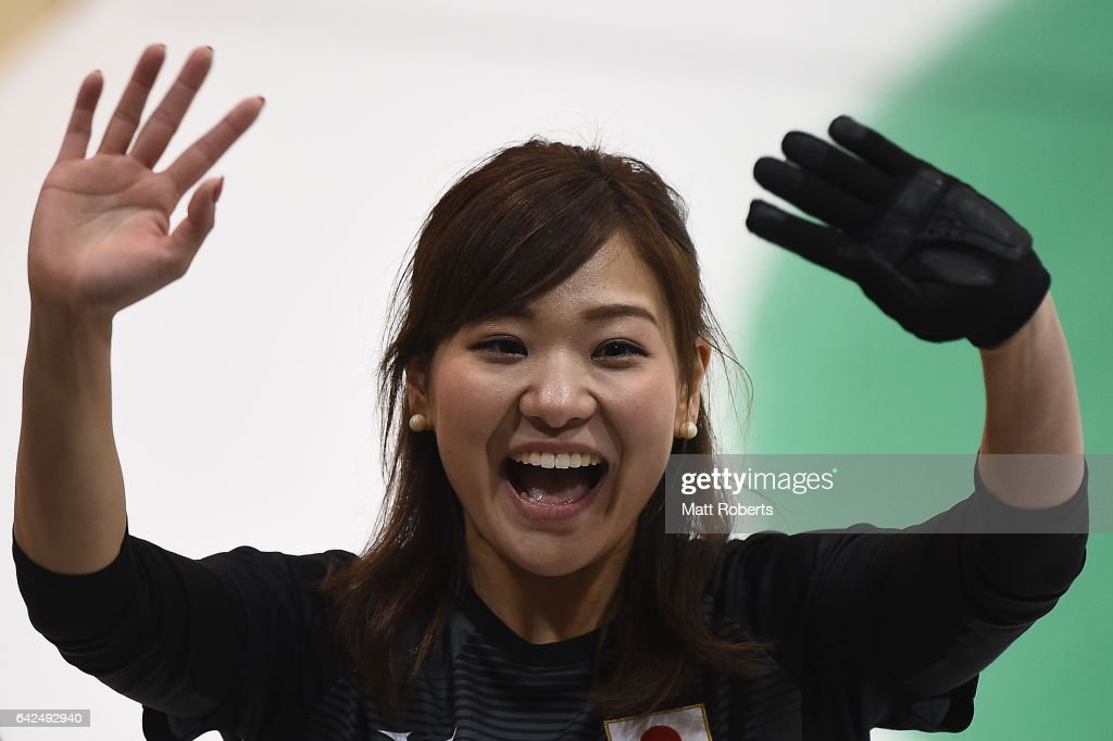 The Asian Winter Games 2017 - Day 1 : News Photo