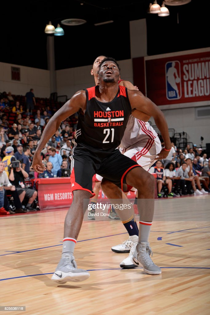 2017 Las Vegas Summer League