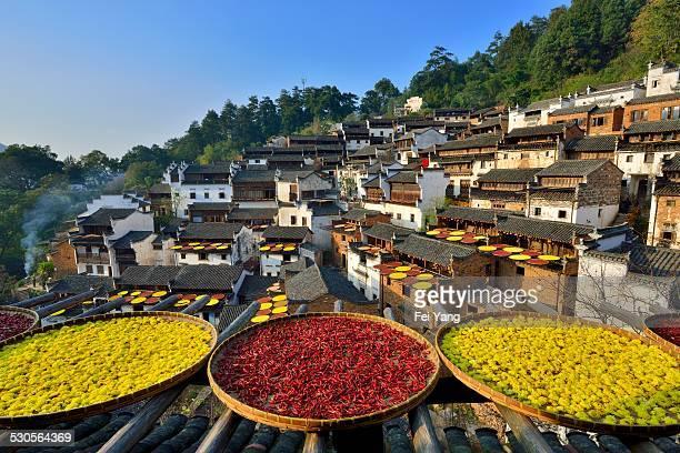 China's ancient village