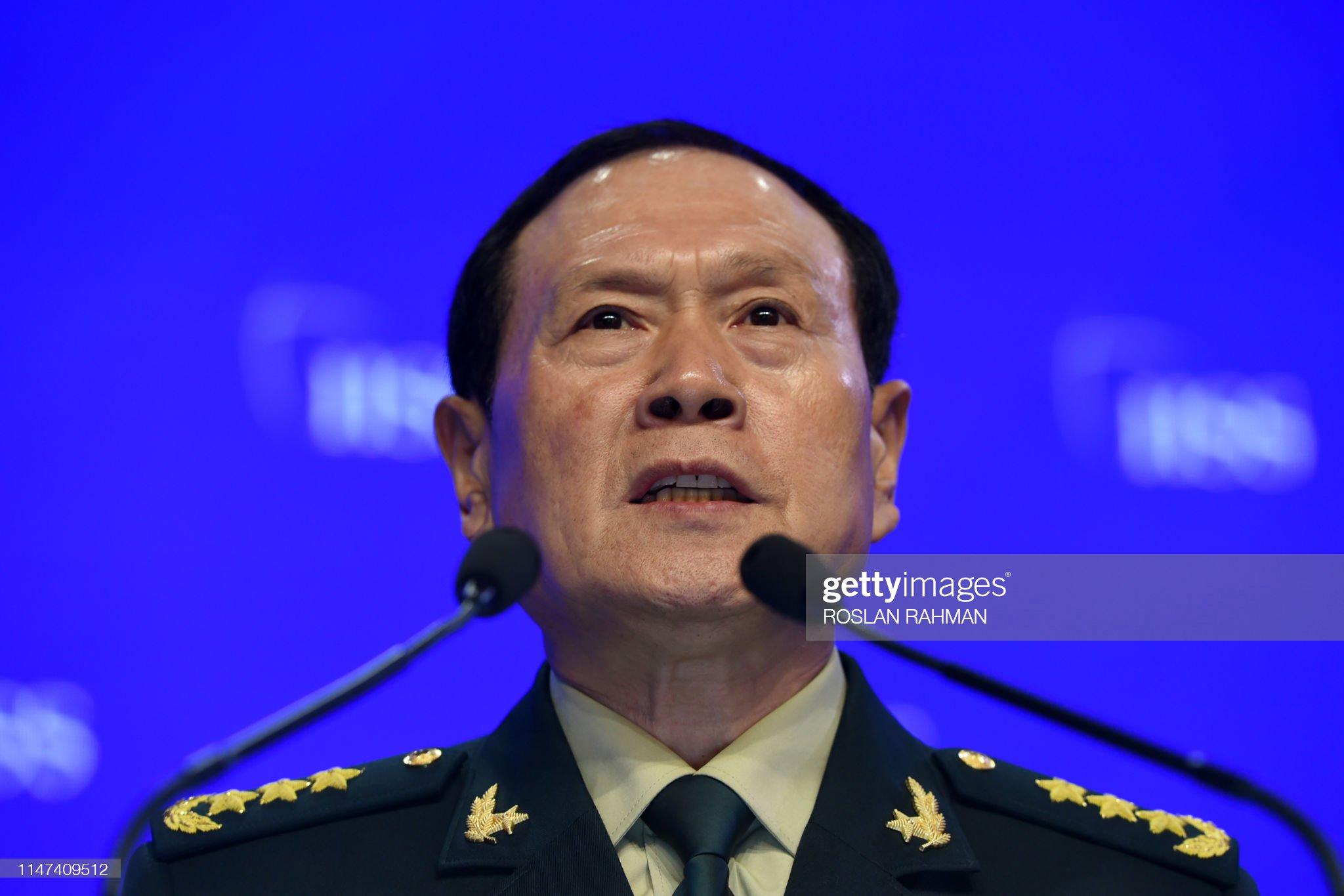 SINGAPORE-ASIA-DEFENCE : News Photo