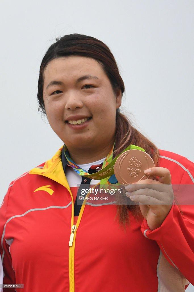 Shanshan Feng