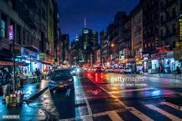 6 759 Chinatown New York City Photos And Premium High Res Pictures Getty Images