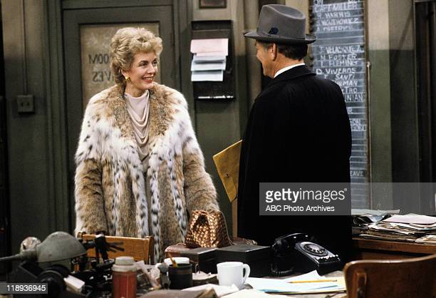 MILLER Chinatown Part I Airdate February 4 1982 JOANNA