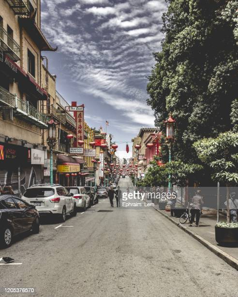 chinatown - ephraim lem stock pictures, royalty-free photos & images