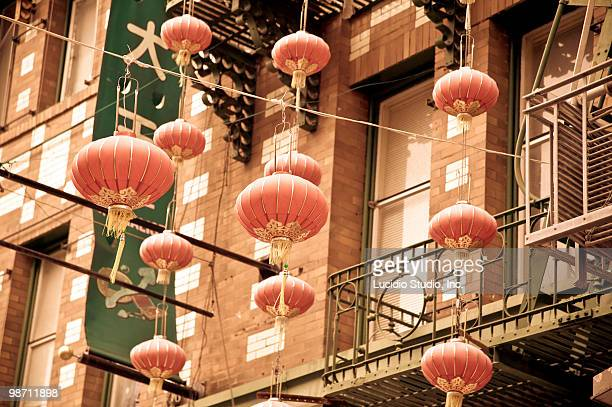 chinatown san francisco, california, usa - san francisco chinatown stock photos and pictures