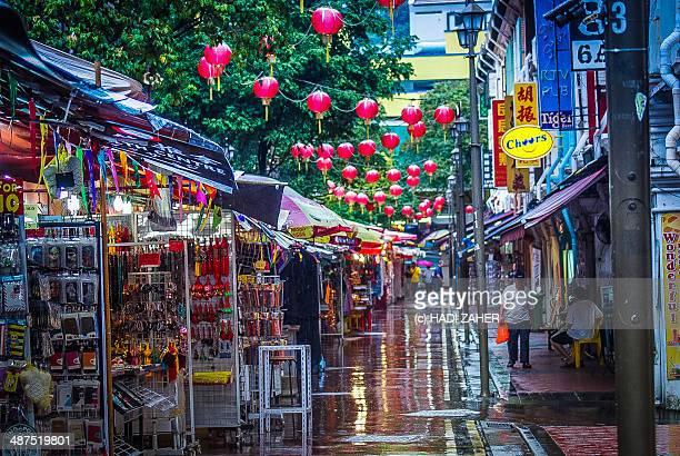 Chinatown Street   Singapore