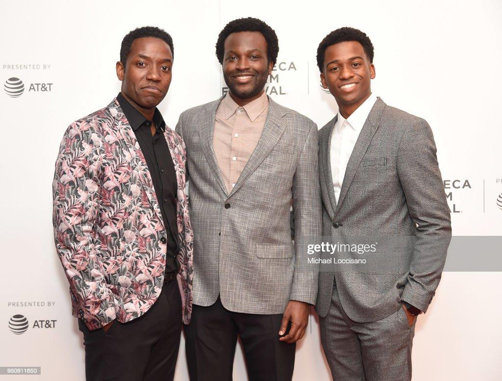 """""""Nigerian Prince"""" - 2018 Tribeca Film Festival"""
