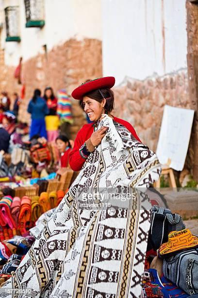 Chinchero, Pérou