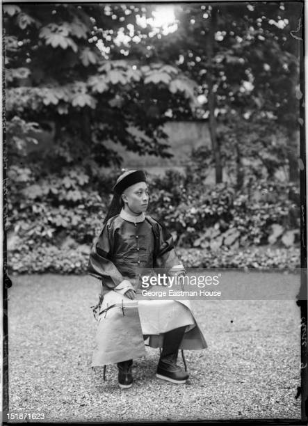 Chine/ChineSA ImperialePrince PouLoun Famille Imperiale between 1900 and 1919