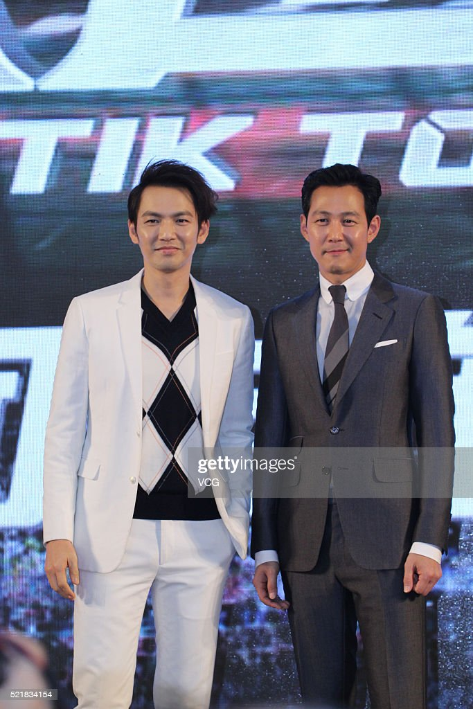 """Tik Tok"" Beijing Press Conference"