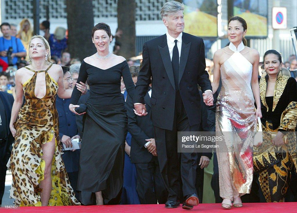 55th International Film Festival in Cannes : News Photo