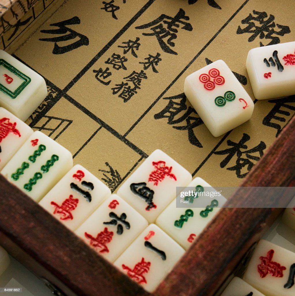 Chinese Board Game High Res Stock Photo Getty Images