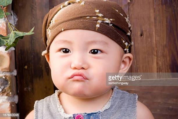 Garçon chinois