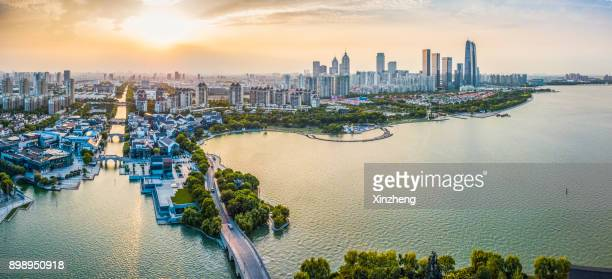 chinese city of suzhou - suzhou stock pictures, royalty-free photos & images