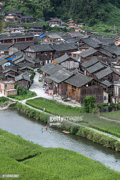 Chinese Countryside